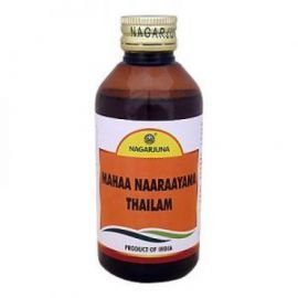 Nagarjuna (Kerela) Mahanarayana Thailam