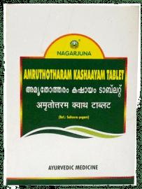 Nagarjuna (Kerala) Amruthotharam KA Tablet
