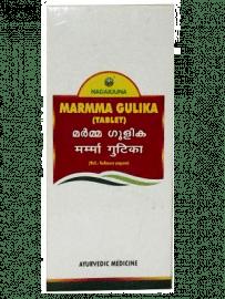 Nagarjuna (Kerala) Marma Gulika