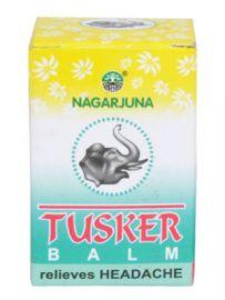 Nagarjuna (Kerala) Tusker Balm