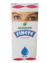 Nagarjuna (kerela) Fineye Drops