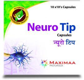 Neurotip Capsule
