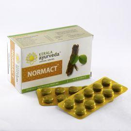 Kerala Ayurveda Normact Tablet