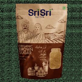 Sri Sri Tattva Organic Brown Sugar
