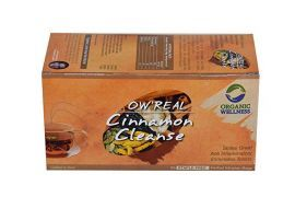 Organic wellness Real Cinnamon Cleanse