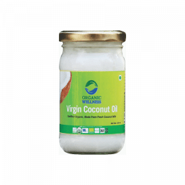 Organic Wellness Virgin Coconut Oil