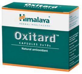 Himalaya Oxitard Capsules