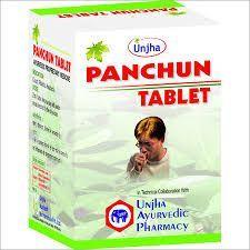 Unjha Panchun Tablet