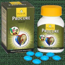 Pravek Procure Tablet