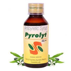 Pyrolyt Syrup
