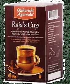 Raja Herbal Tea