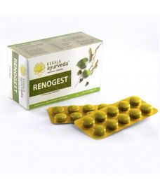 Kerala Ayurveda Renogest Tablet