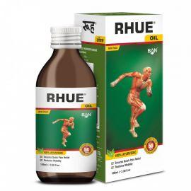 Rhue Oil