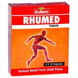 Multani Rhumed Strong Capsule
