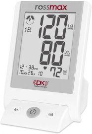 ROSSMAX B.P. Monitor Digital Arm, delux, automatic AC 701 K
