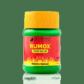 Dr. Vaidya's Rumox - 50g Pack of 2
