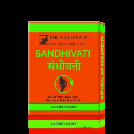 Dr. Vaidya's Sandhivati Pills Pack of 3