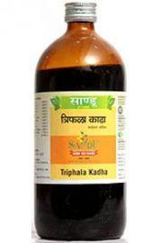 Sandu Triphala Kadha