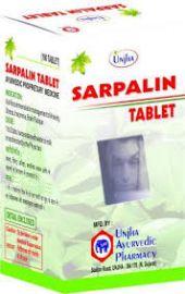 Unjha Sarpalin Tablet