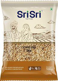 Sri Sri Tattva Sesame Seeds(Til) - 100g