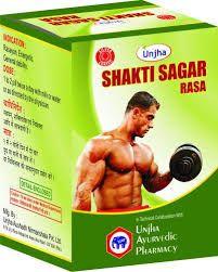Unjha Shakti Sagar Rasa
