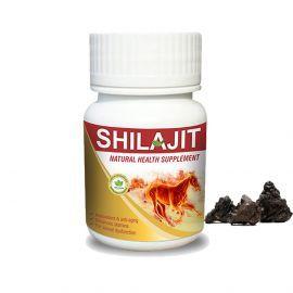 Deep Ayurveda Shilajit Herbal Supplement