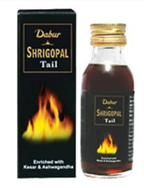 Dabur Shri Gopal Tail