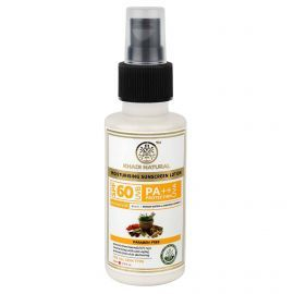 Khadi Natural Ayurvedic Spf 60 -100ml