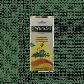 Deep Ayurveda Respocare Cough Syrup