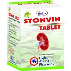 Unjha Stovin Tablet