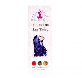 Unwind Rareblend Hair Tonic For Hair Care 100 ml