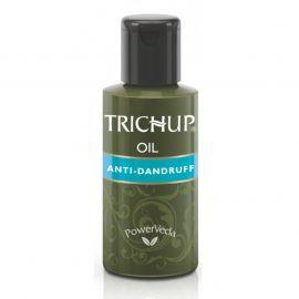 Vasu Trichup Anti-Dandruff Oil