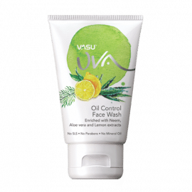 Vasu Uva Oil Control Face Wash