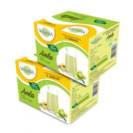 Vedantika Herbals Amla Energy drink (combo Pack) - 500g