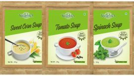 Vedantika Herbals Healthy Mixed Soup