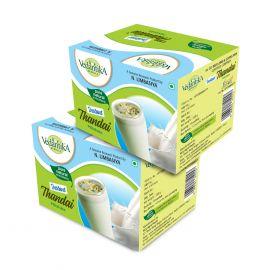 Vedantika Herbals Instant Thandai Milk shake
