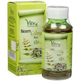 Vitro Naturals  Neem Giloy Ras 500 ml.