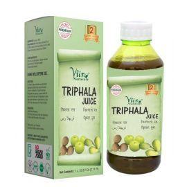 Vitro Naturals  Triphala Juice