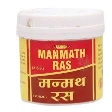 Vyas Manmath Ras