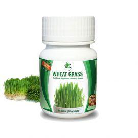 Deep Ayurveda WheatGrass Herbal Supplement
