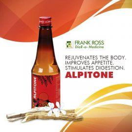 zandu Alpitone