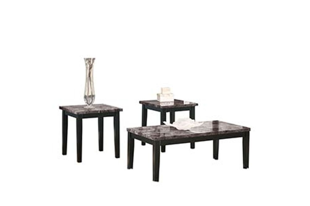 Signature Design by Ashley Maysville Coffee Table Set