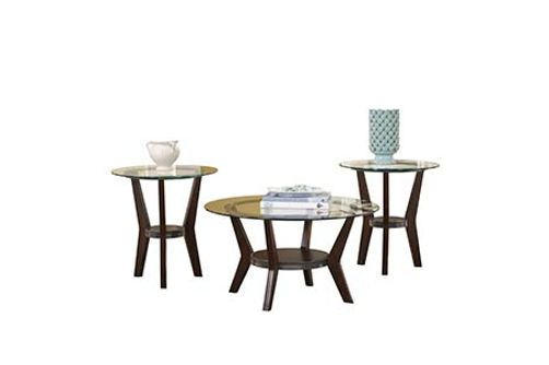 Signature Design by Ashley Fantell Coffee Table Set