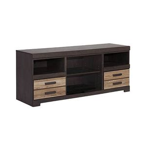 Signature Design by Ashley Harlinton TV Stand