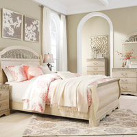 "Signature Design by Ashley ""Catalina"" 7-Piece Queen Bedroom Set"