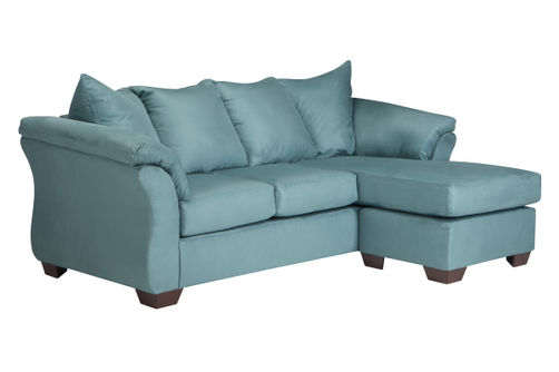 Signature Design by Ashley Darcy-Sky Sofa Chaise