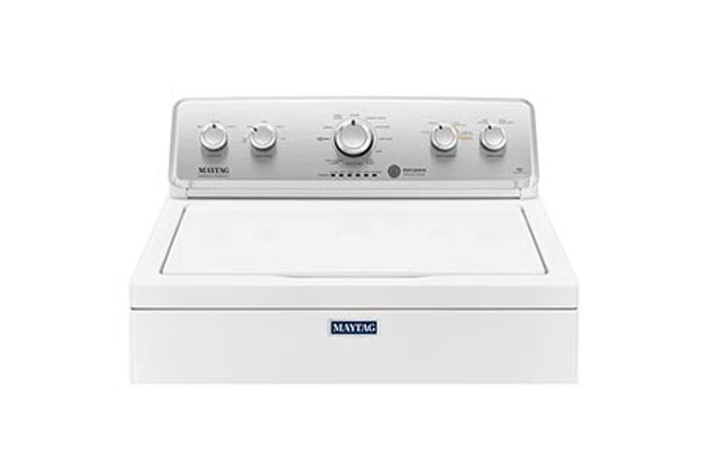 Maytag 4.2 Cu. Ft. Washer- Control Panel