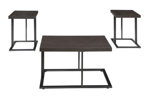 Ashley Airdon Coffee Table Set