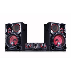 LG 3500W Hi-Fi Shelf Speaker System
