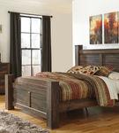 Signature Design by Ashley Quinden 7-piece King Bedroom Set